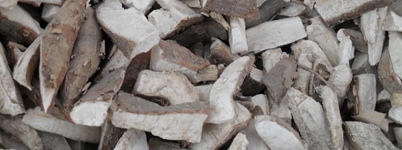 Cassava Feed